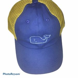 Vineyard Vines Trucker Hat